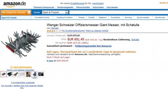SchweizerMesser