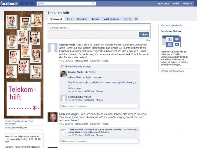 Telekom hilft_FB