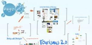 Prezi tourismus 2.0