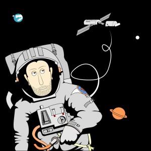 Morgenwelt92_Astronaut_shutterstock