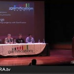 GSummit 2011 Panel Behavior Change (Screenshot Livestream)