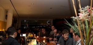 Bloggertreffen SMCMUC bar Foto: @_raimund