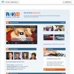 Beispiel :: R+V24 Facebook Tab