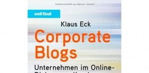 corporate Blogs buch