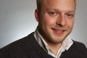 Ulf Kloevekorn