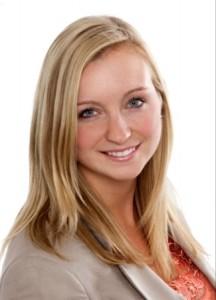 Anna-Katharina Lohre - Profilbild