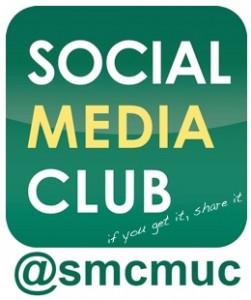 Social Media Club München SMCMUC