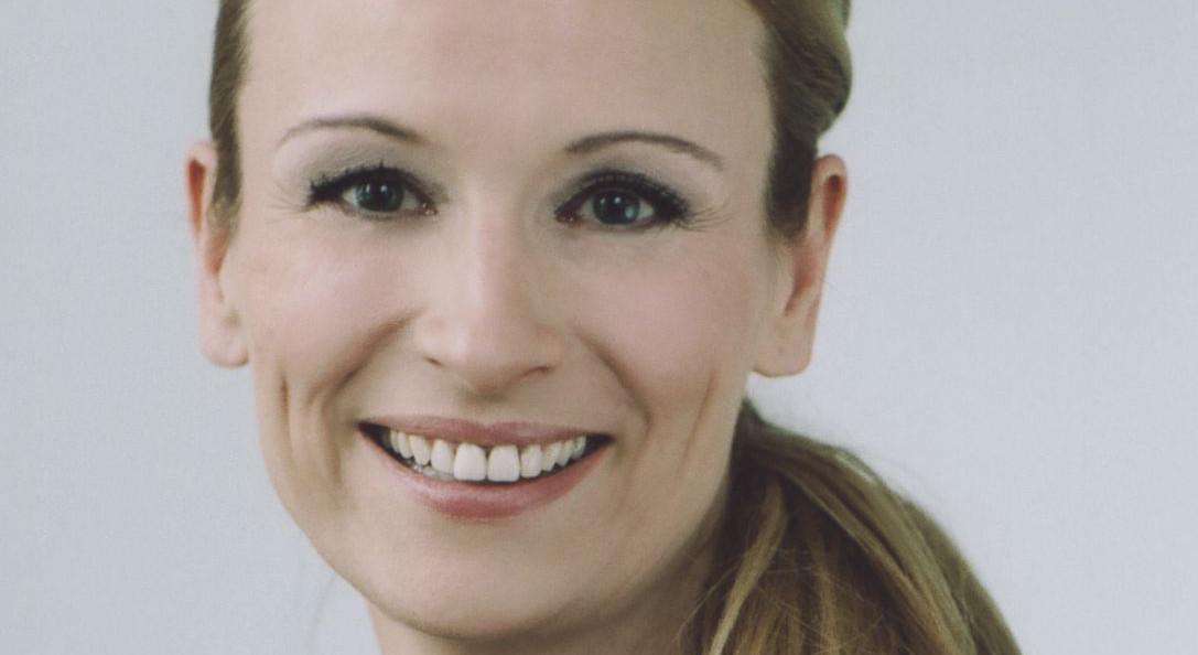 Claudia Bender