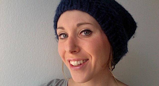 Brigitte Alice Radl
