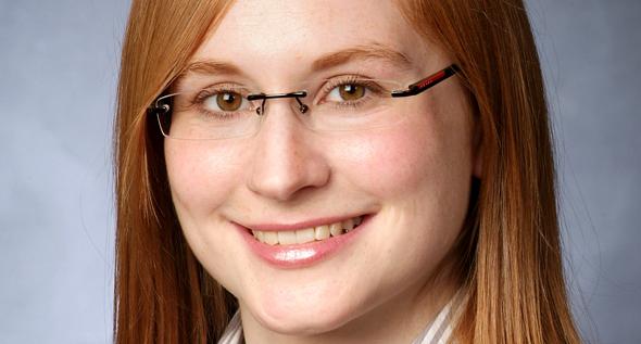 Nicole Daufeldt