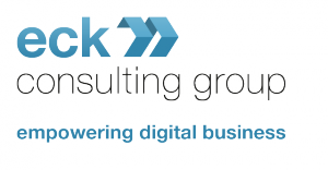 Logo Eck Consulting Group