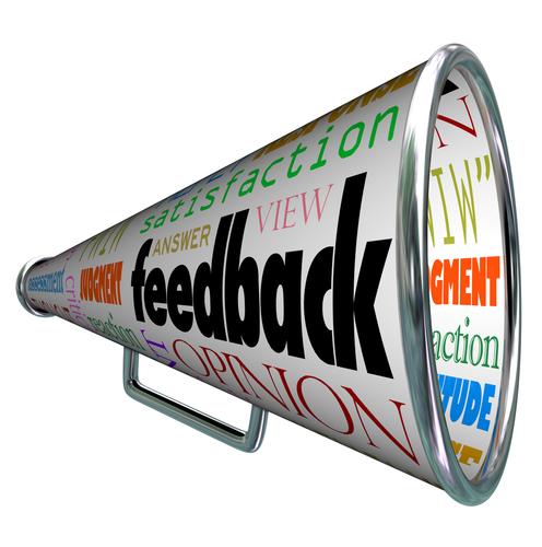 feedback-shutterstock_126529292