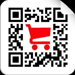 Social Selling QR-Code
