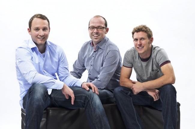 Das Team von webZunder