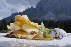 Südtirol Kochbuch Folio