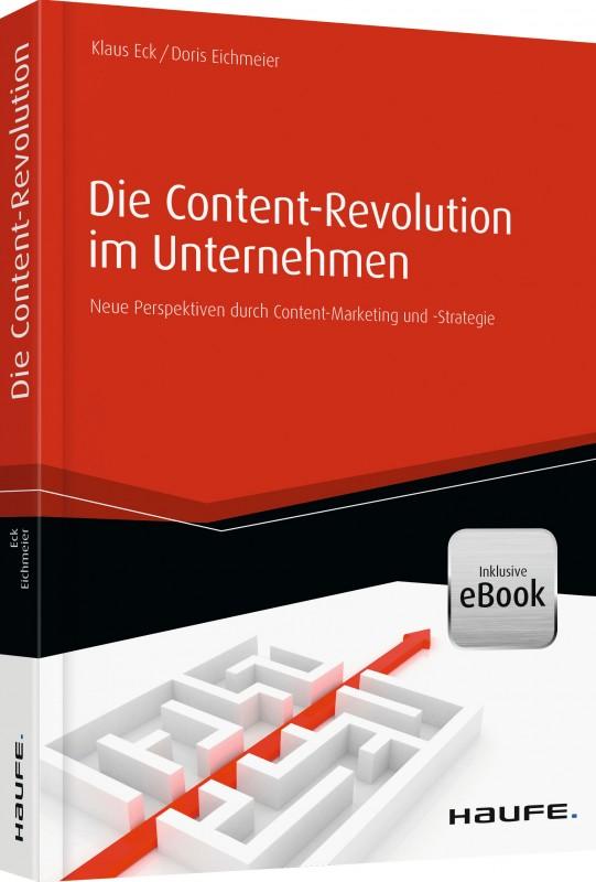 Content-Revolution im Unternehmen