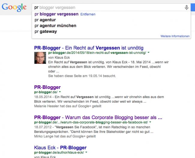 prbloggerSuche