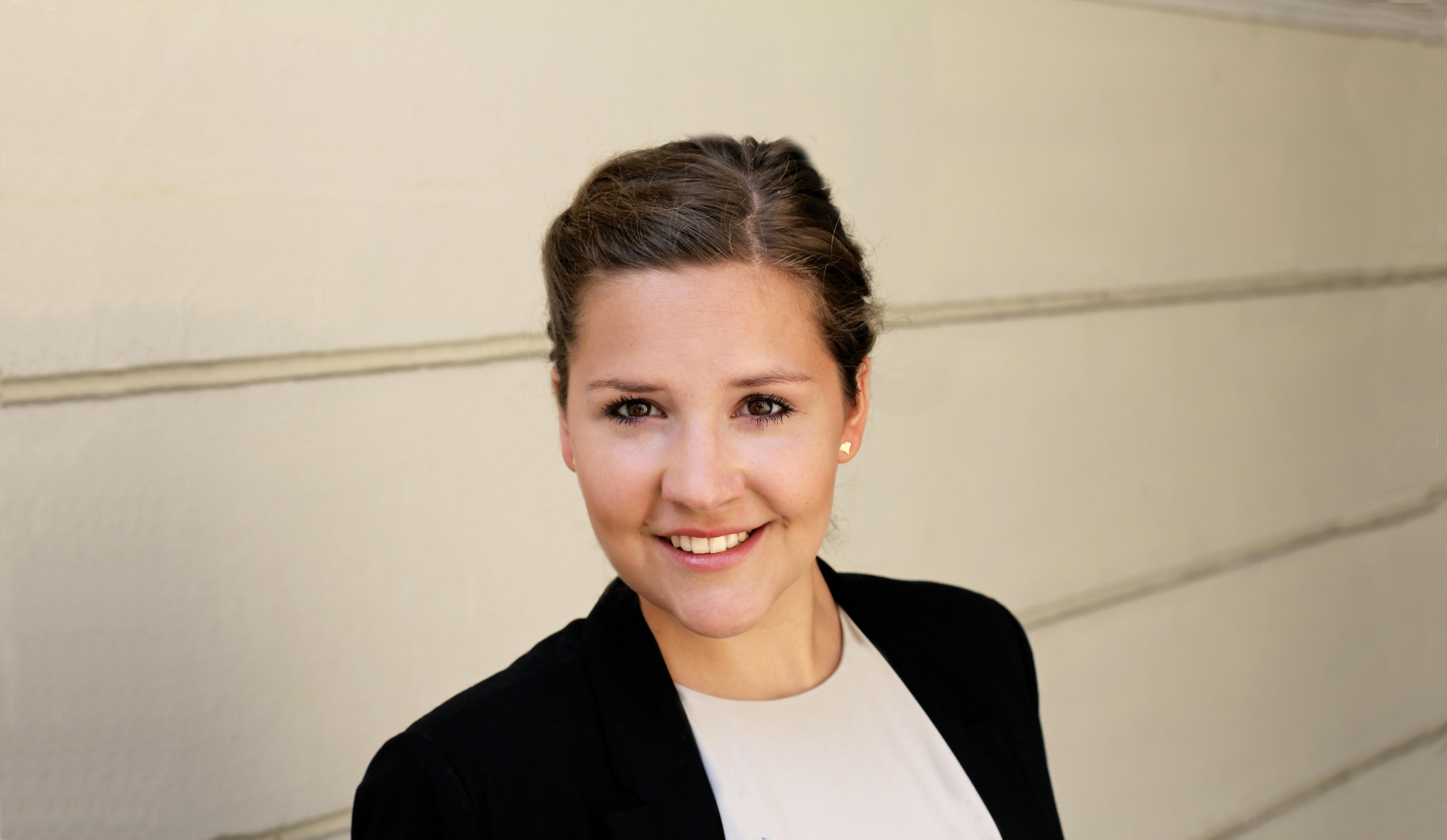 Sarah Eisenmann