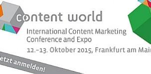 MF Content World 2015
