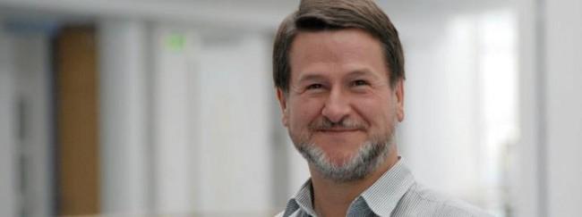 Suitbert Monz, Social Media Manager bei der R+V - verantwortlich u.a. für den R+V Newsroom