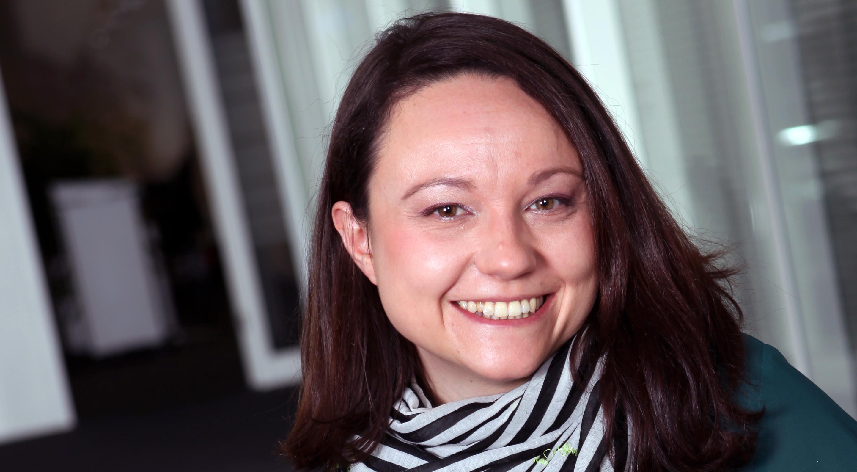 Sandra Elgaß