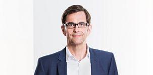 Schlütersche Verlagsgesellschaft, Geschäftsführer Lutz Bandte