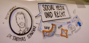 Social Media Club München - Thomas Schwenke