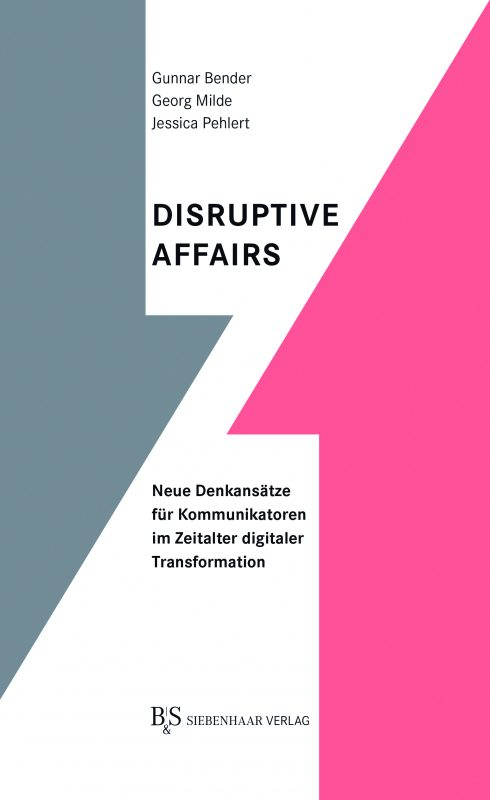 Disruptive Affairs