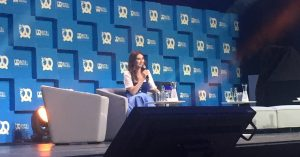 Carice van Houten (Game of Thrones)