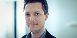 Nick Marten Pressesprecher OTTO