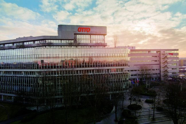OTTO-Campus