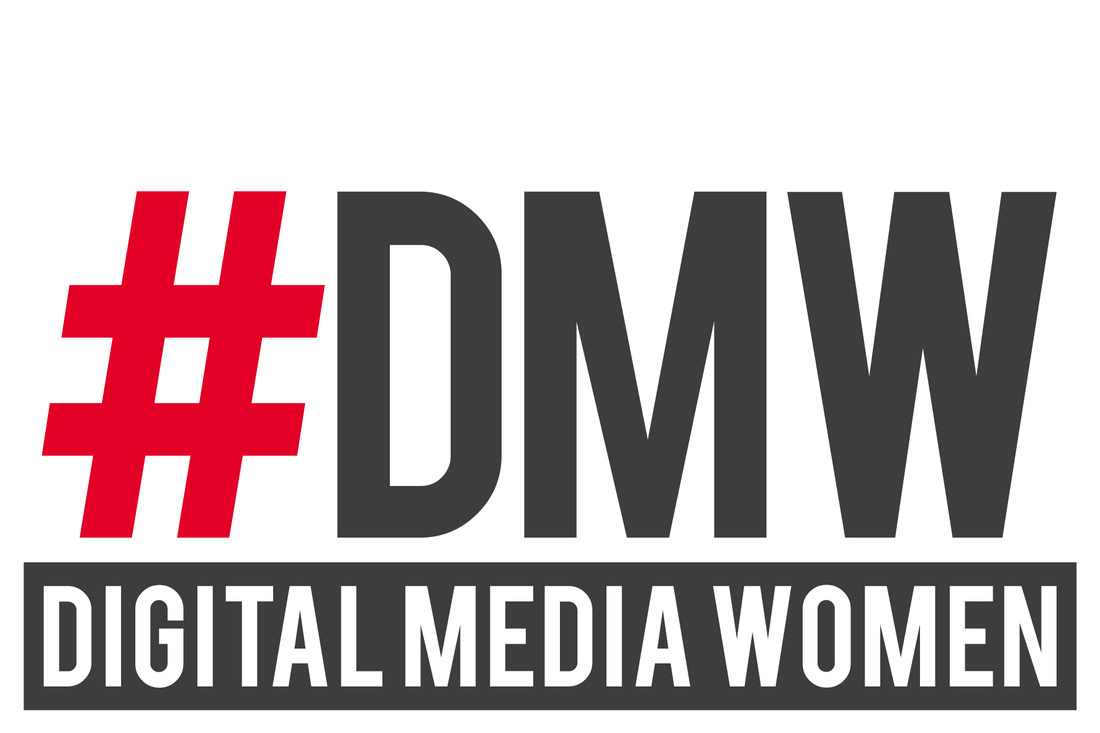 logo dmw digital media women