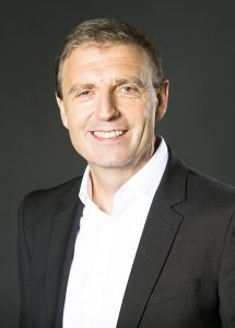 Bernd Wagner, Salesforce