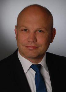 Bernd Schlösser, IBM