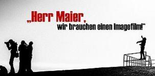 """""""Herr Maier, wir brauchen einen Imagefilm!"""" - Artikelbild"""