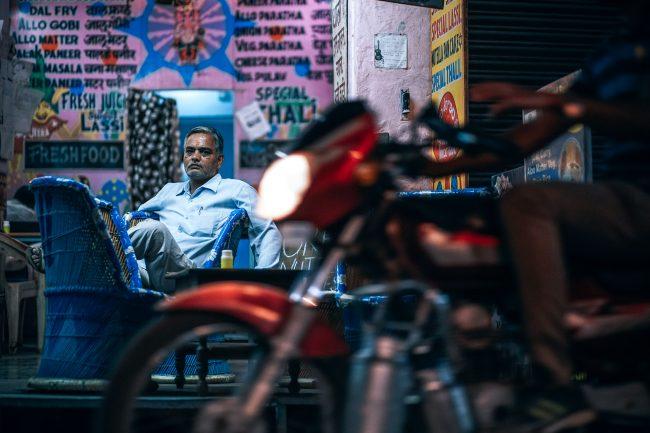 """""""Herr Maier, wir brauchen einen Imagefilm!"""" - Szene in Indien"""