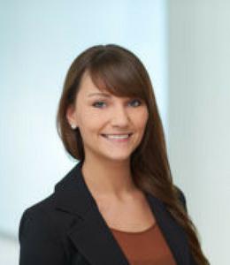 Alina Abedi Jam - verantwortlich für Social Media bei ThyssenKrupp