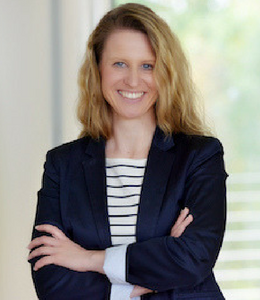 Daniela Sprung - Betreiberin von bloggerabc
