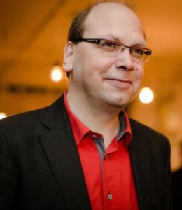 Klaus Eck - Content Stratege
