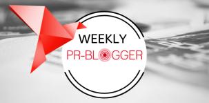 PR Blogger Weekly