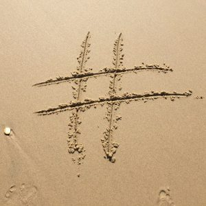 Studie warum wir Hashtags benutzen