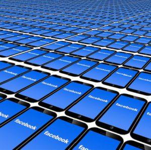 Facebook Nutzerzahlen