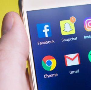 Snapchat Nutzerzahlen