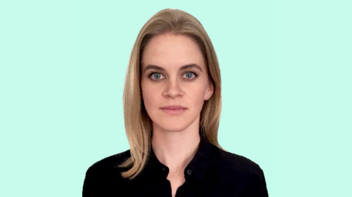 Kristin Strauch