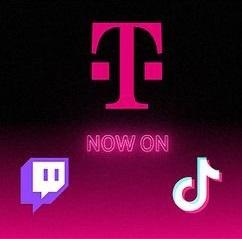 Telekom auf Twitch und TikTok_kklein