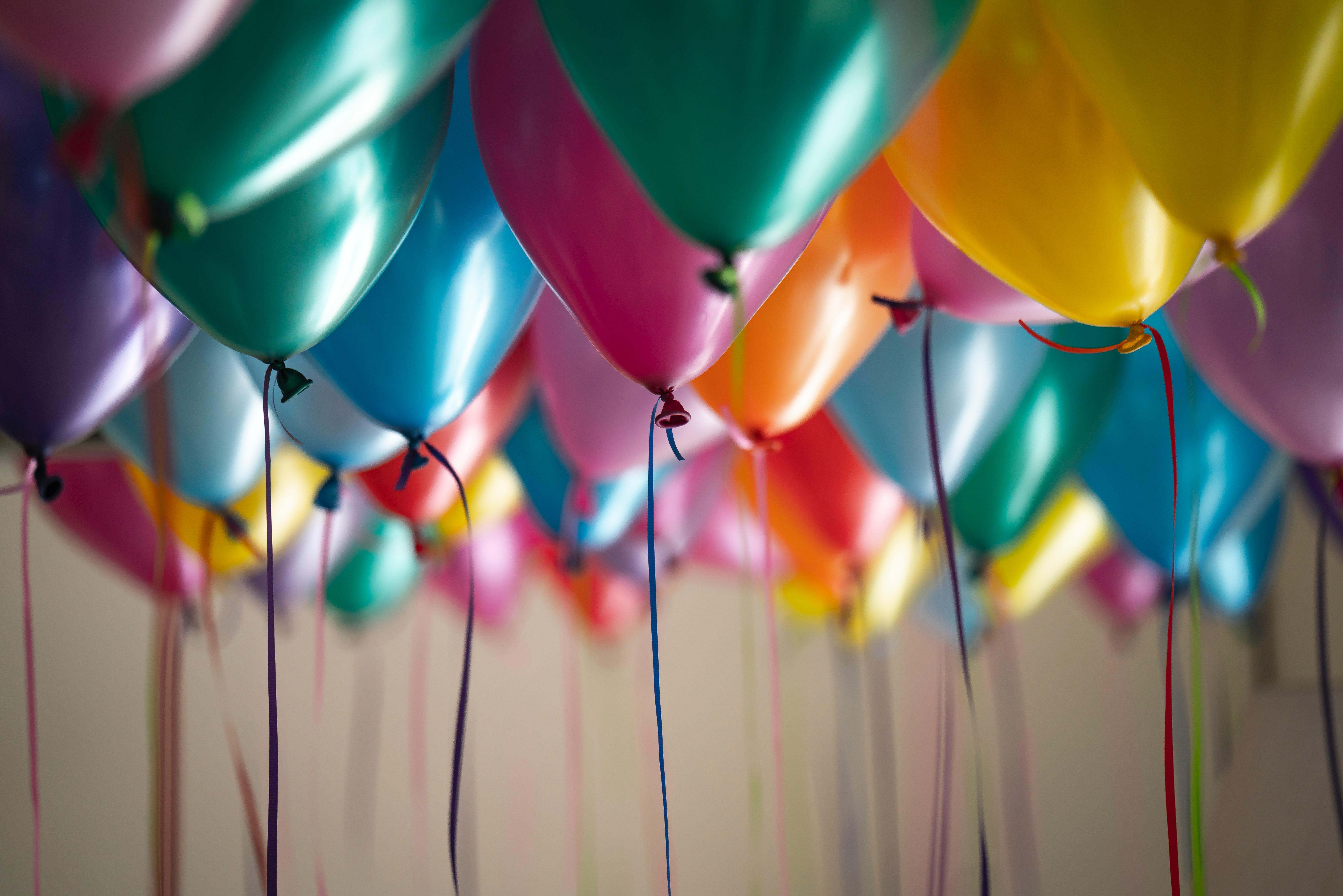 16. Geburtstag PR-Blogger