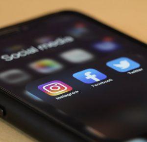 Instagram Werbung ohne Facebook