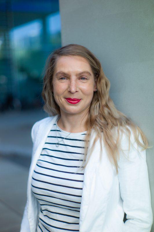 Kelly Falkenberg
